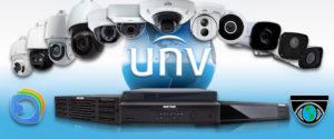 Phân phối camera UNV ( Uniview ) tại Sài Gòn
