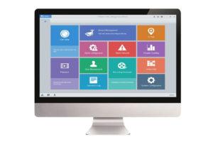 EZStation – Phần mềm quản lý camera Uniview trên PC
